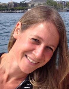 Claudia Siegrist
